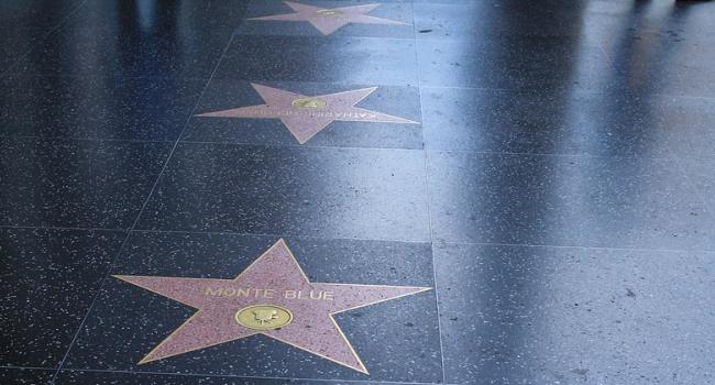 Звезду на голливудской Аллее славы получит Дуэйн Джонсон
