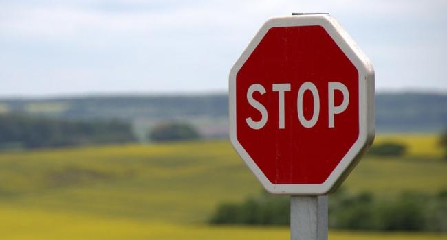 Дорожные знаки потеряют в размерах