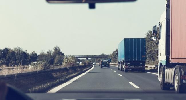 Федеральные трассы откроют весной для большегрузов
