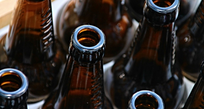 В России начнут маркировать пиво