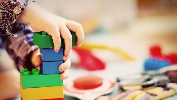 Районным детским садам направят 2 млн рублей
