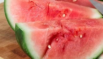 Жителям региона разрешили есть арбузы