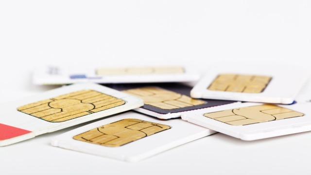 Роскомнадзор продолжает пресекать продажу незаконных SIM-карт