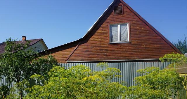 Процедуру перевода садового дома в жилой хотят облегчить