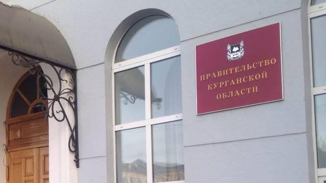 Шумков сменил руководителя Департамента природных ресурсов области