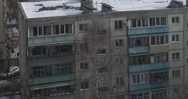 Курганцы смогут получить деньги за празднично украшенный балкон