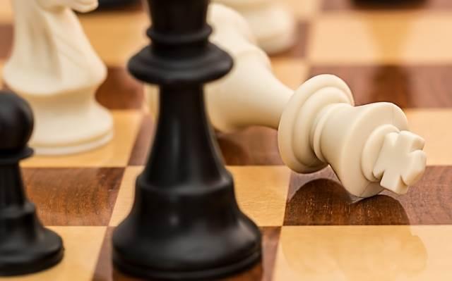 Лучших шахматистов выбрали в Зауралье