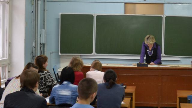 Зауральские школьники съедутся на олимпиаду по французскому языку