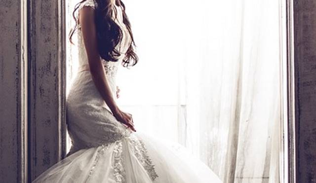 Невеста из США удивила гостей необычным приглашением