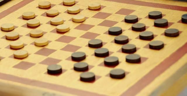 Зауральцы привезли медали окружных соревнований по шашкам