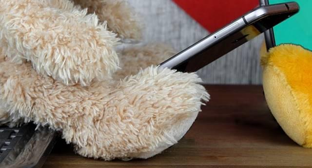 Пользователи Twitter начали публиковать фото мягких игрушек