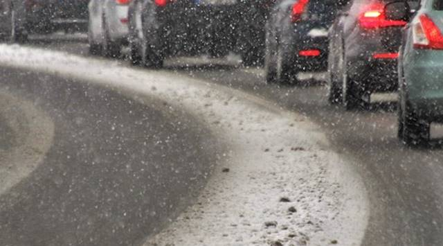 ОНФ обнаружил нарушения при проведении капремонта зауральской автодороги