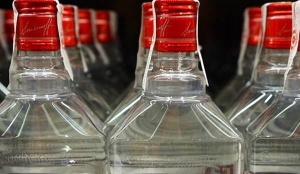 Полицейские проверили зауральских продавцов алкоголя