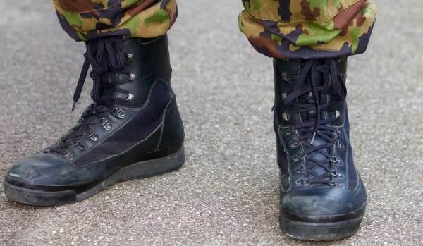 В России могут ввести штрафы за потерю электронного военного билета