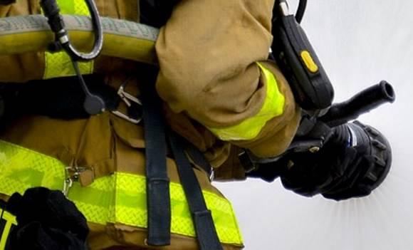 Студенты Курганской области прошли «Путь пожарного»