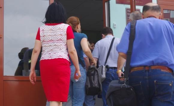 Нетрудоустроенных более года россиян начнут отправлять на любую работу