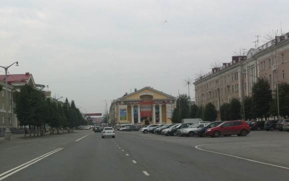 Курган готовится к фестивалю славянской культуры
