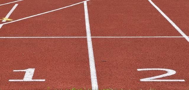 Маленькие зауральцы посоревнуются в спортивной эстафете