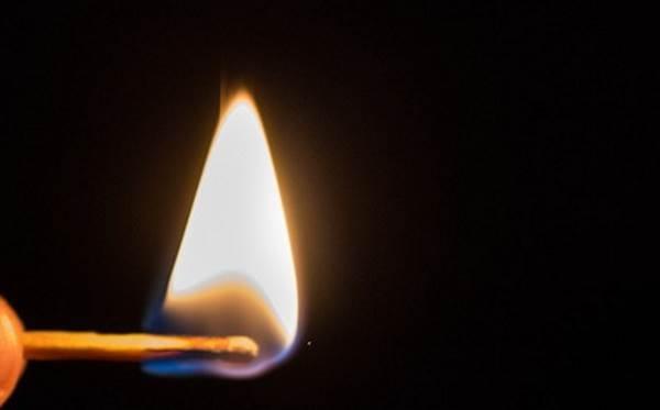 УРТЗН предупреждает зауральцев об опасности поджигания пуха
