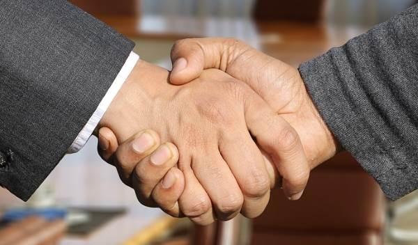 Промышленники Зауралья встретились с представителями Роснефти