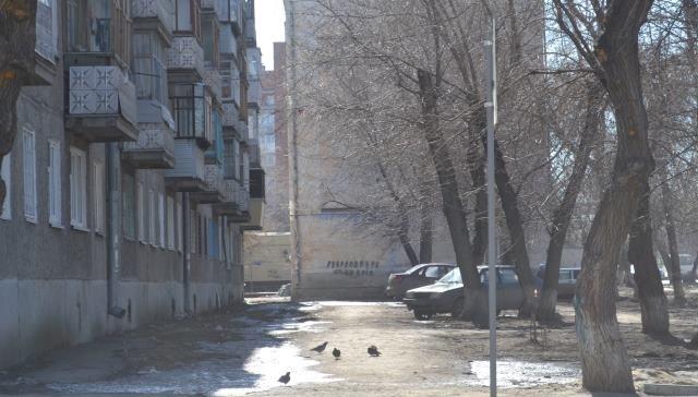 Онлайн-голосование за объекты благоустройства городов и сел региона продлили