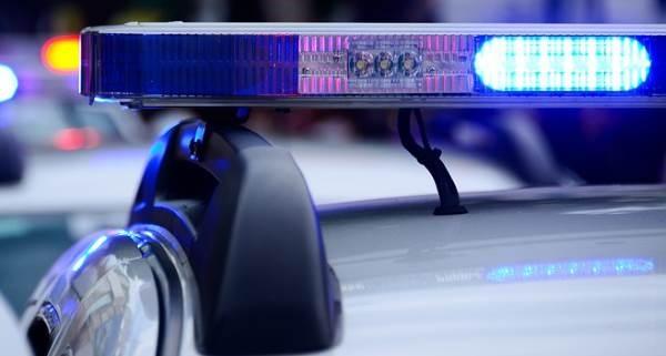 В Зауралье по вине пьяного водителя произошла авария