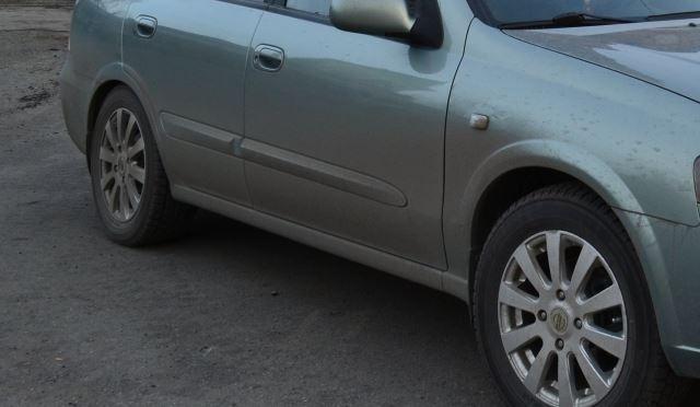 Госавтоинспекция проверила зауральских водителей на трезвость
