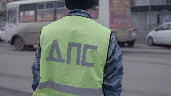 Дорожная полиция региона напомнила о безопасности детей в автотранспорте