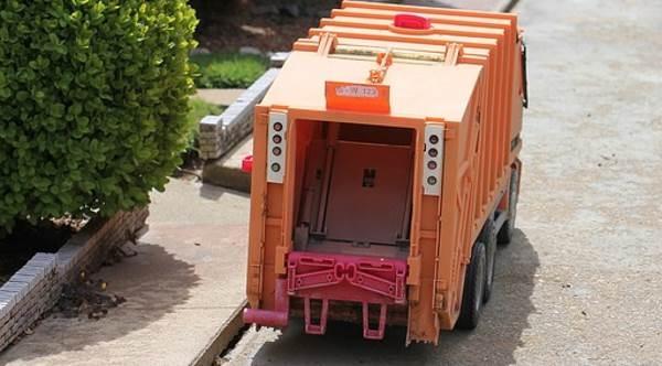 «Санитарный патруль» побывал на проблемных участках Кургана