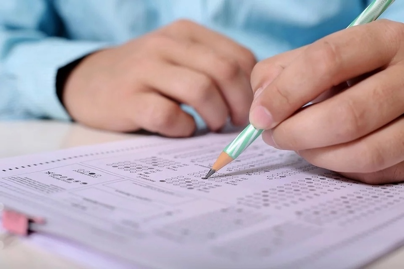В Кургане прошел тестовый экзамен по географии