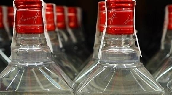 В Кургане продавец нелегально торговала алкогольной продукцией