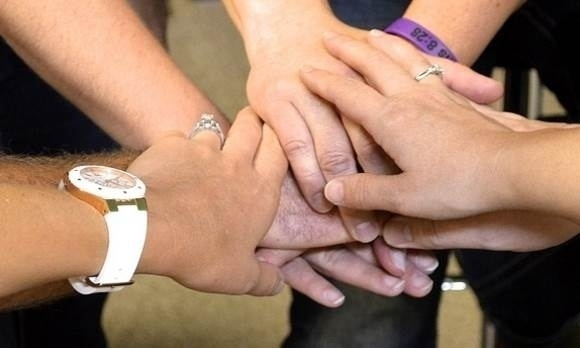Волонтеры готовы помочь нуждающимся в Зауралье