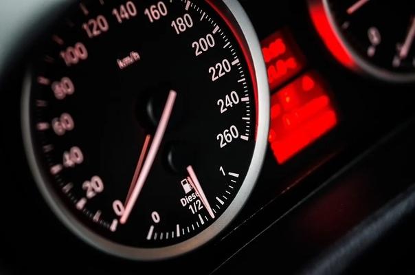 Дорожная полиция региона выявила 55 случаев подделывания маркировки машин