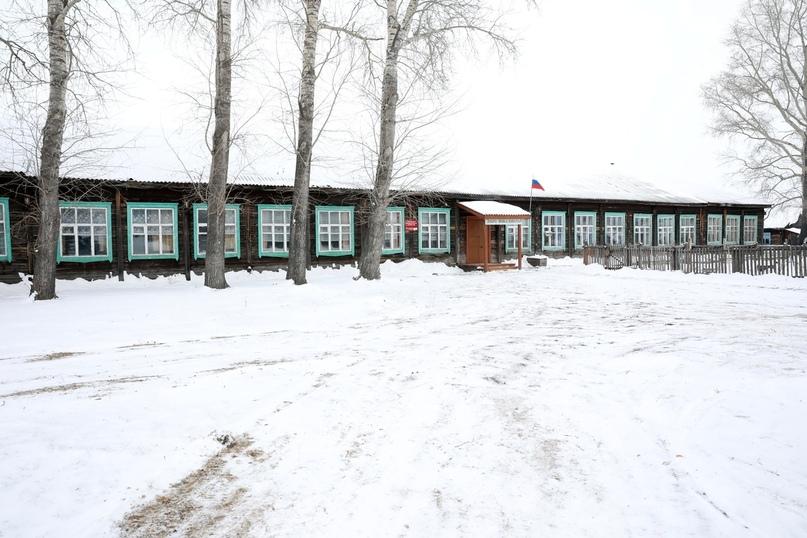 В Белозерском районе построят новую школу