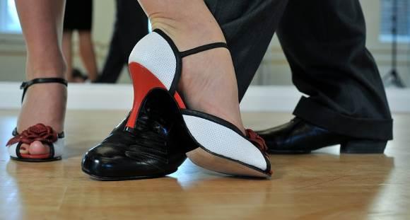 Названы лучшие зауральские танцоры